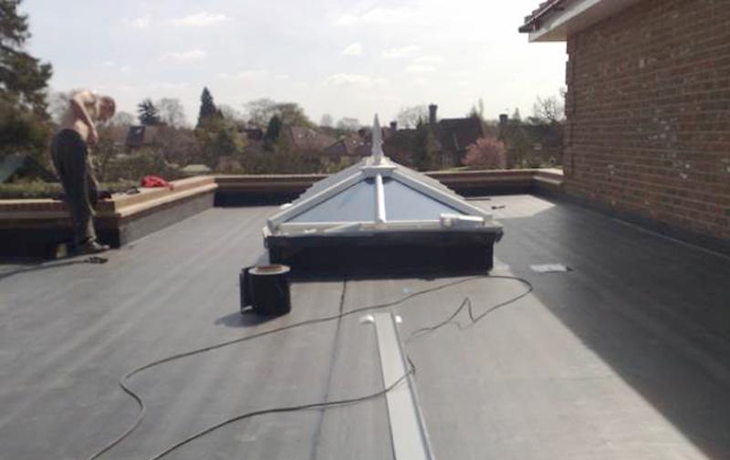 Gallery Bucks Flat Roofing Specialist Ltd